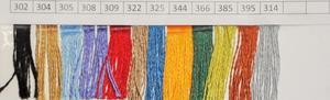 COMO 30 silke 25 g